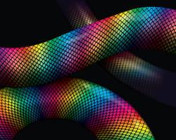 Rainbow Snek: Blend Practice