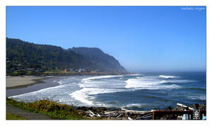 Yachats, OR by GoaliGrlTilDeath