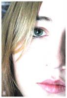 'Self Portrait' by GoaliGrlTilDeath