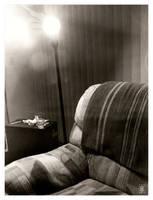 Still Life- Living Room by GoaliGrlTilDeath