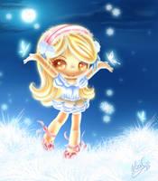 ::MagicOfTheNight:: by Seiorai