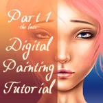 Digital Painting Tut -  Part 1