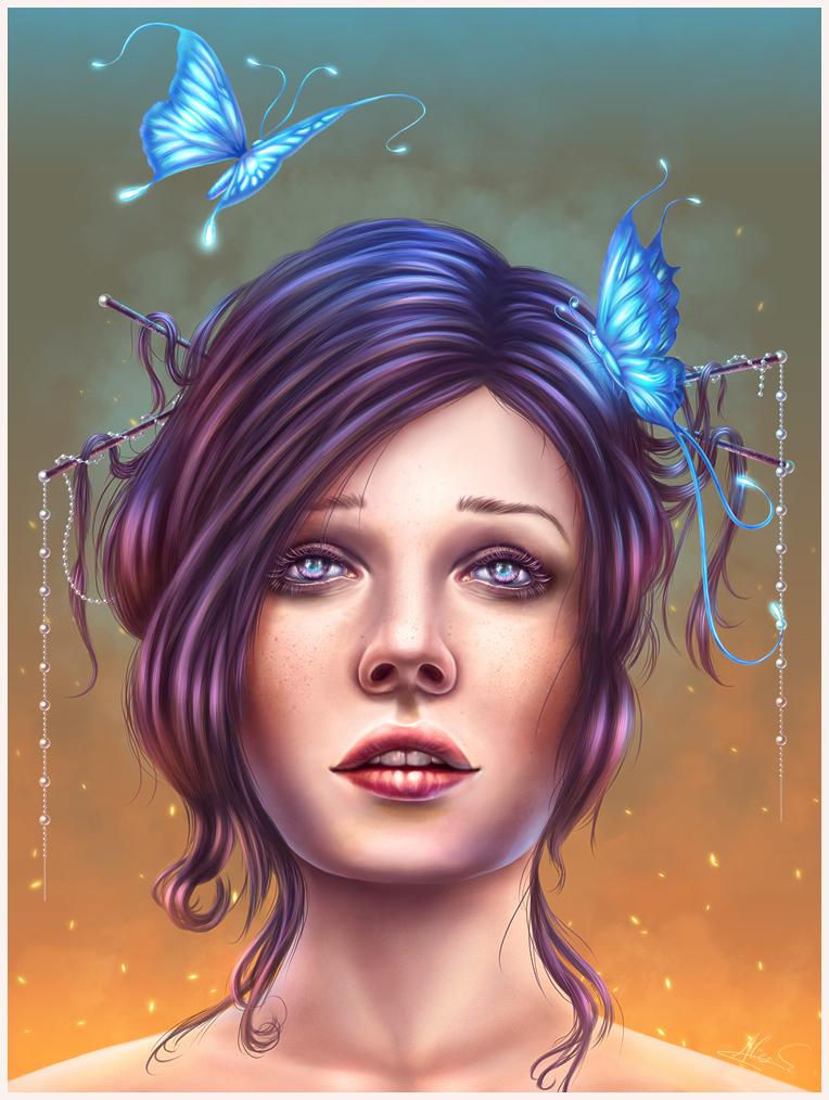 Fairytale of Lies by Seiorai