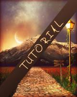 TUTORIAL - Road of Dreams by Seiorai
