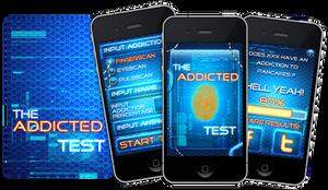 TAT - iPhone App Interface