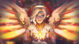 CHERISH (the Last Light) by Seiorai