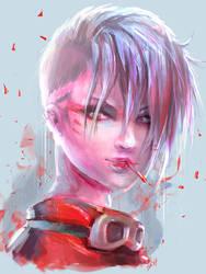 Cool by Seiorai