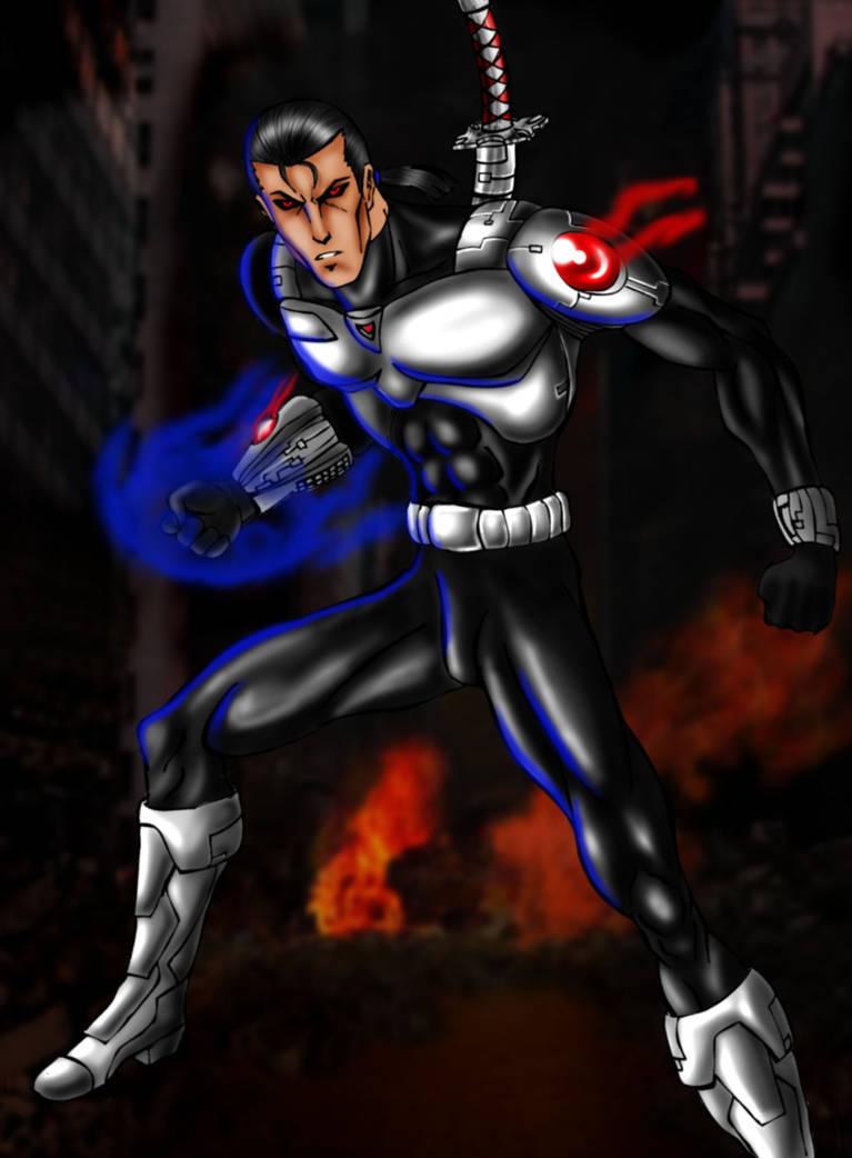 Quazzar: Rage