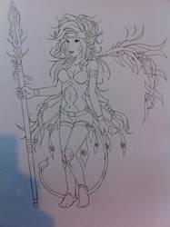 lizinthia