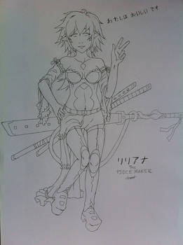 liliana-ririana