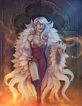 Mira (Character Concept)