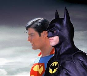 Batman, Superman: Worlds Finest