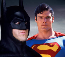 Batman, Superman: Worlds Finest II