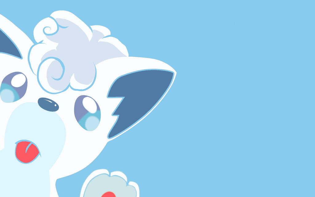 Download Vulpix Wallpaper Gallery Vulpix Wallpaper