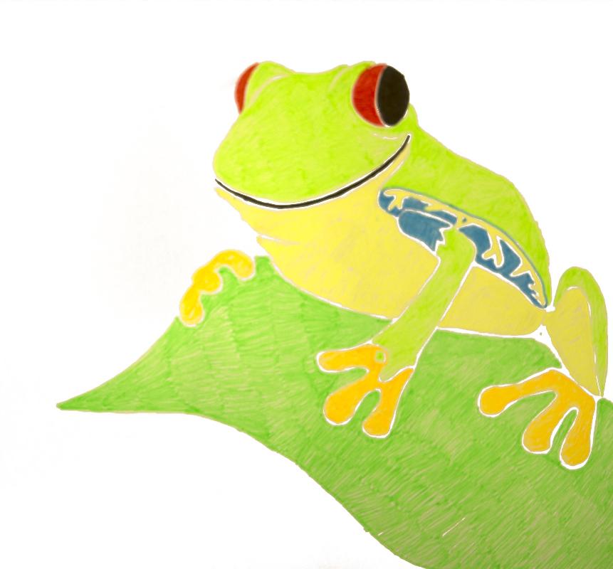 FrogGel by Jade0w0