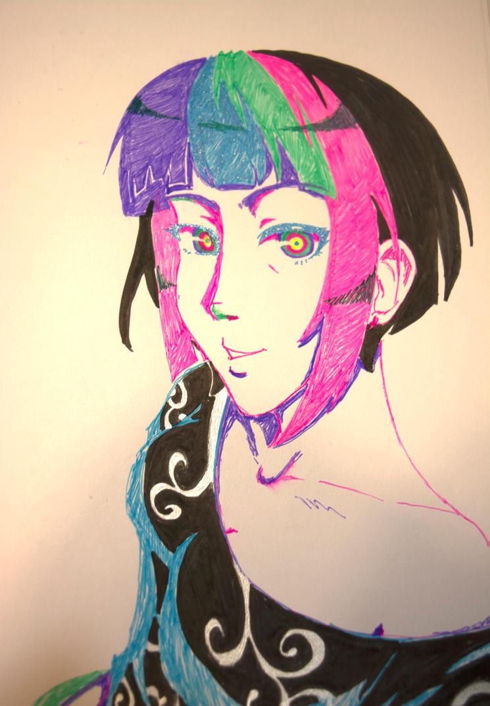 ColorGel by Jade0w0