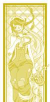 Yellow: Girl