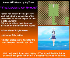 Giantess Mini RPG 2 by XryKnight