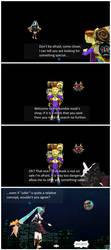 Mask's advice by XryKnight