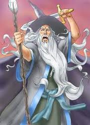 Gandalf Unleashed by JCTMerge