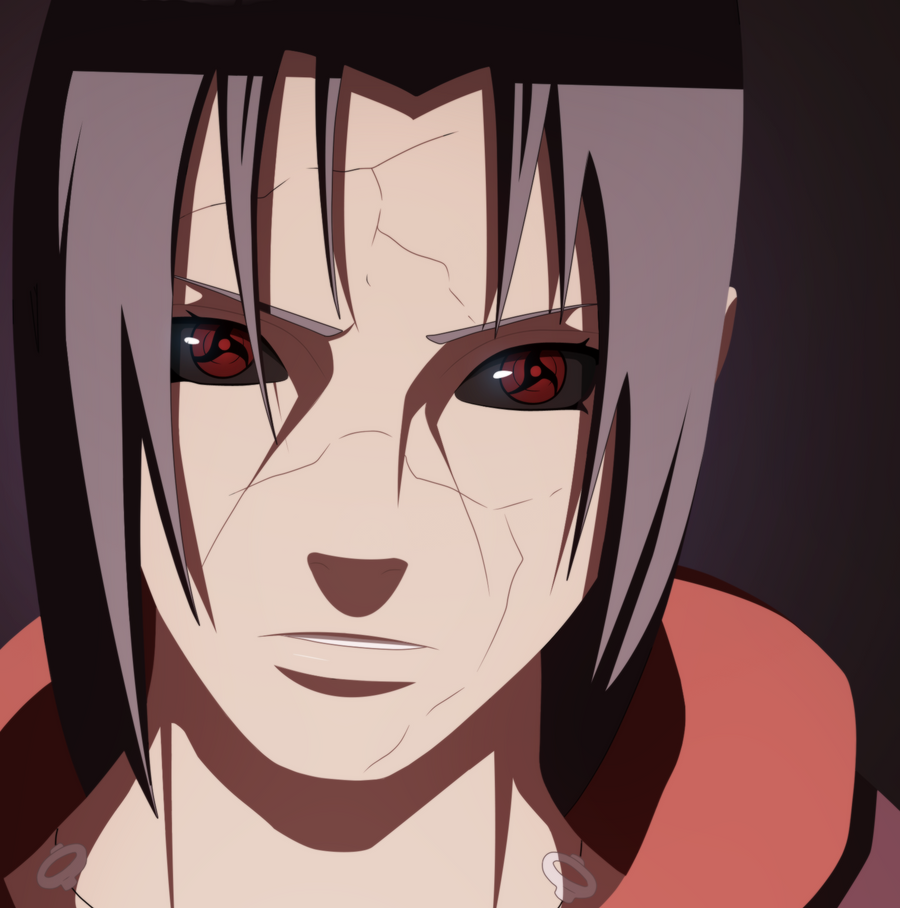 Character Profile- Itachi Uchiha