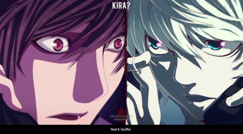 death note anime kira - photo #13