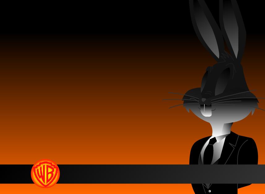 elegant Bugs Bunny by SarToons
