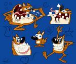 Dick Doodle