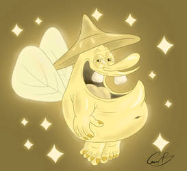 Chinese Fairy
