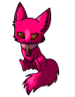 U.LTiMA Pinkcat :squiby adopt: by infinitize