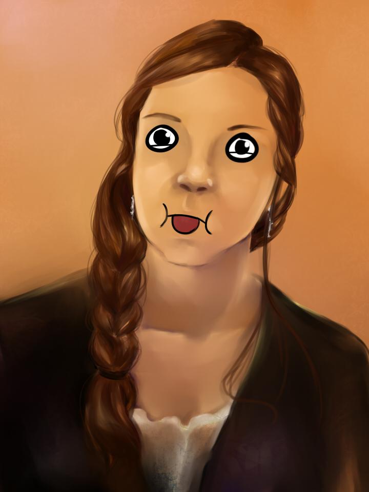 JessyMcBump's Profile Picture