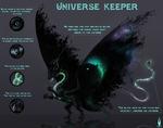 Universe keeper