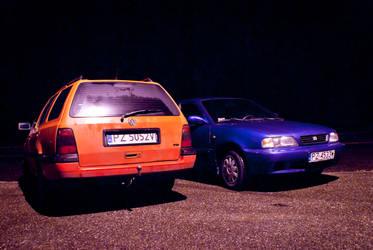 VW and Suzuki 3