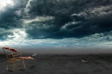 desert land by sensation63