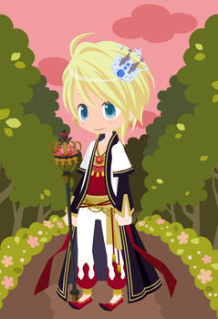 Prince Zard