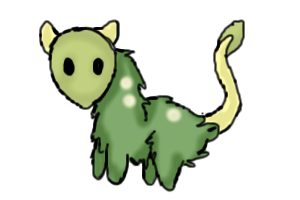 Ye Old Adopt Bell Creatures 8 by PikPik-Adoption