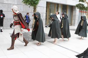 take the hobbits to Mordor