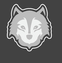 Wolf Vectr Art Profile Picture