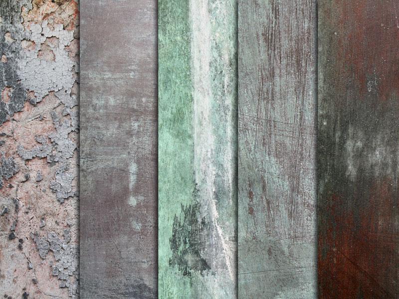Grunge Textures Pack 1 by Pixeden