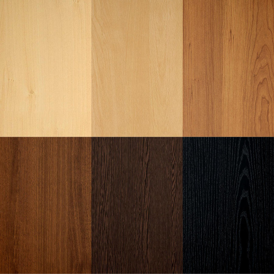 Free Wood Pattern Background