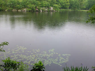 Lake View 4 by CrystalMizuka