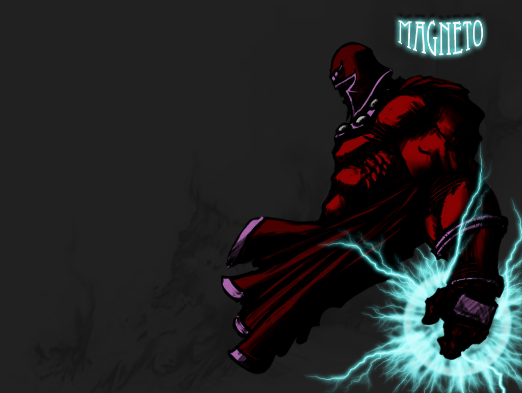 magneto wallpaper by chungusamongus on deviantart