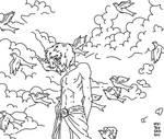 Prince Zuko -inks-