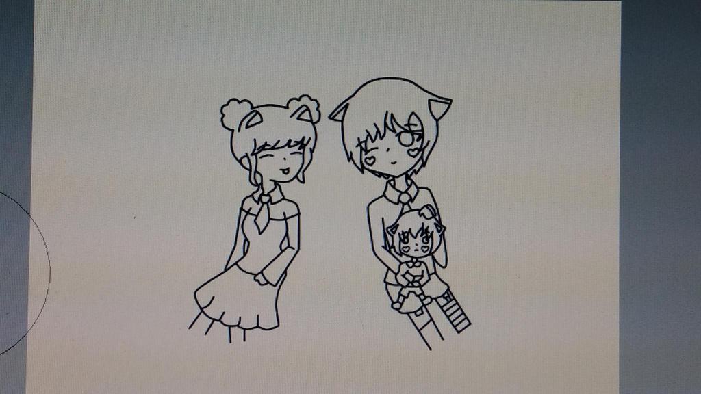 borrador  by Alicia-chan123