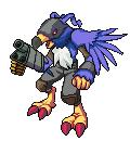 Penguinmon Mega