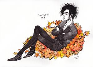 Fall Mark