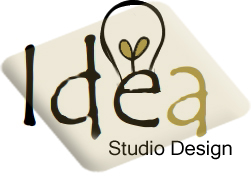 idea studio design by rikasakir