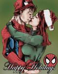 A Spiderman Christmas