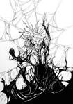 Symbiote Spider-Gwen