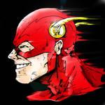 Flash Head Sketch
